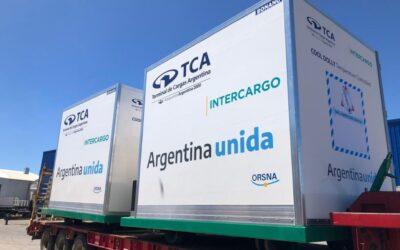 Una empresa marplatense refrigerará las vacunas contra el Covid